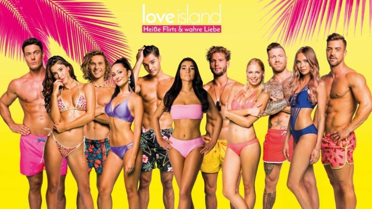 """Wie ging es für die Final-Pärchen von """"Love Island 2019"""" weiter? (Foto)"""