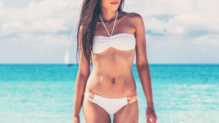 Elena Miras' neuester Bikini-Post auf Instagram sorgte bei so manchem Fan für Schnappatmung (Foto)