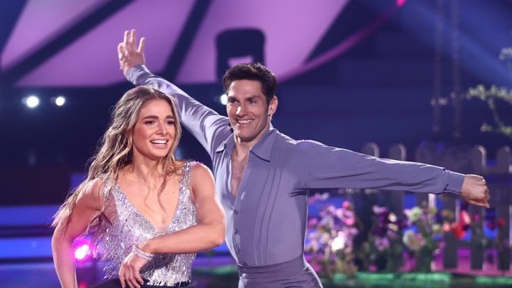 """Wie viel verdient ein Profitänzer bei """"Let's Dance""""? (Foto)"""