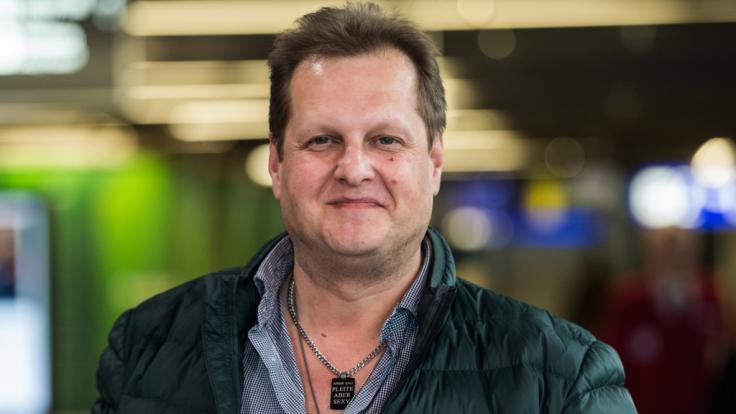 TV-Auswanderer Jens Büchner ist mit nur 49 Jahren an Lungenkrebs gestorben.