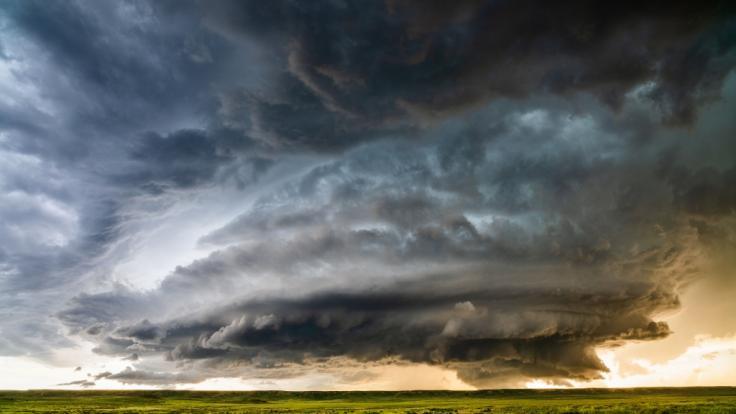 Die aktuellen Wetter-Aussichten für Deutschland bei news.de. (Foto)