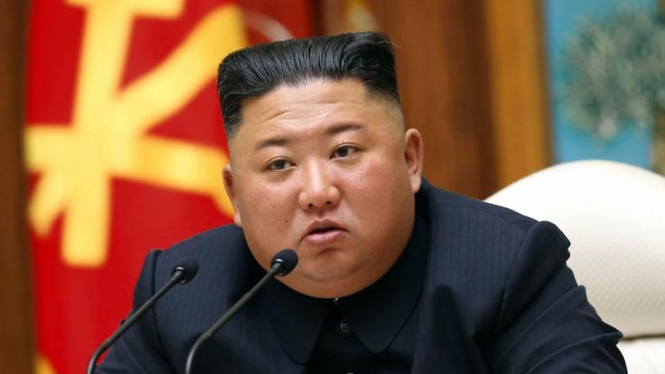 Wie steht es um Nordkorea-Machthaber Kim Jong-un aktuell? (Foto)
