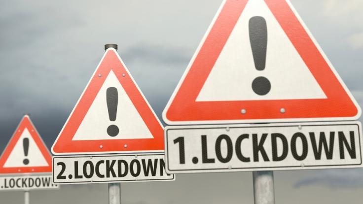 Jan Böhmermann fordert einen sofortigen Lockdown in Deutschland. (Foto)