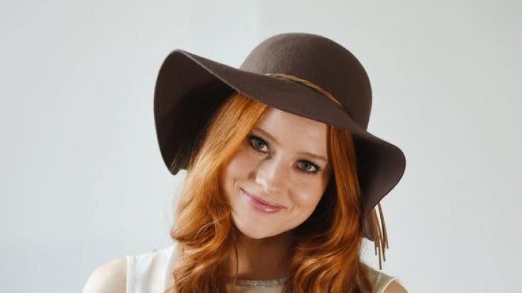 "2007 gewann Barbara Meier Staffel zwei von ""Germany's Next Topmodel"". (Foto)"