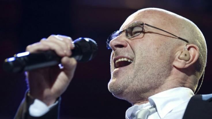 Altmeister Phil Collins gibt im Juni 2017 zwei Konzerte in Köln - wegen großer Nachfrage wurden jetzt drei weitere Termine in Köln bekannt gegeben. (Foto)