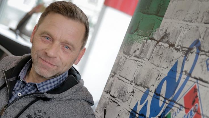 Thomas Häßler zieht es ins Dschungelcamp. (Foto)