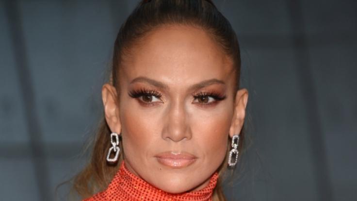 Jennifer Lopez versetzte ihre Fans im knappen Einteiler in Schnappatmung. (Foto)