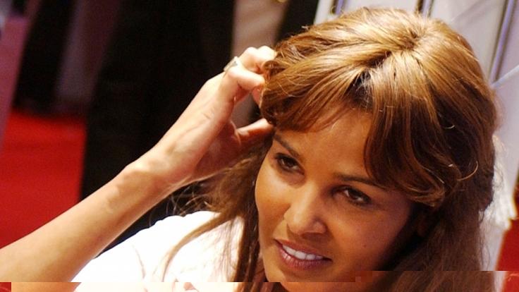Nimmt Nadja abd el Farrag endlich ihre Probleme in Angriff? (Foto)