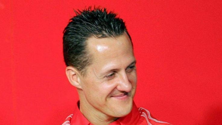 Kann sich Michael Schumacher nach seinem Skiunfall wieder zu alter Form zurückkämpfen?