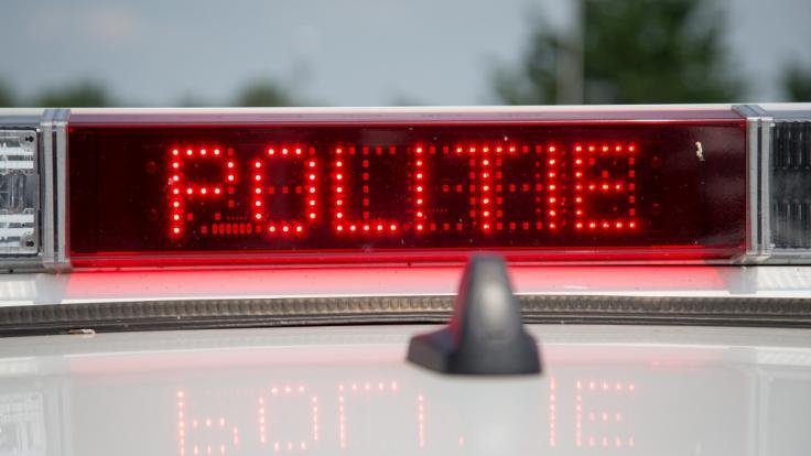 Die niederländische Polizei geht nach dem Fund zweier Leichen in einem Kino in Groningen von einem Verbrechen aus. (Foto)
