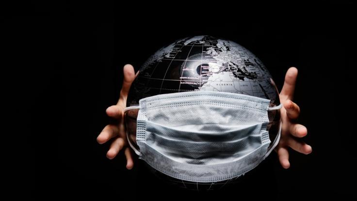 Löscht die nächste Pandemie die Menschheit aus? (Foto)