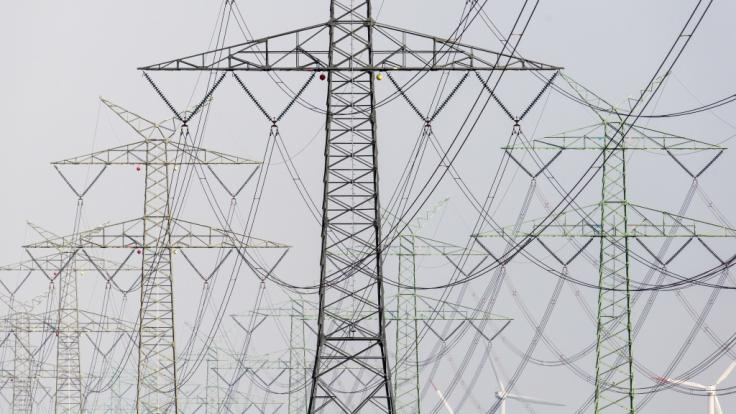 Im nächsten Jahr sollen die Strompreise kräftig steigen. (Foto)