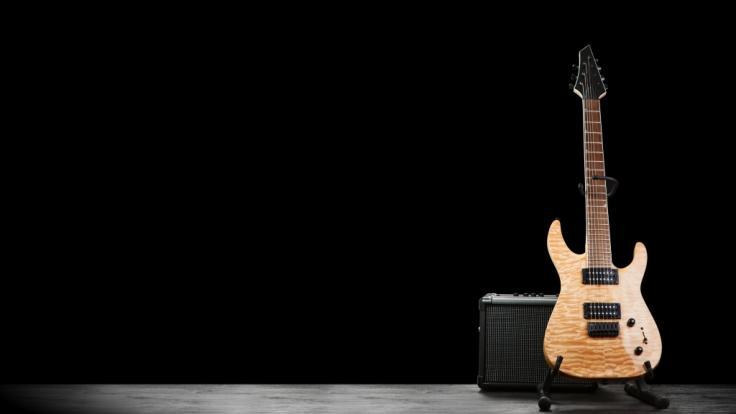 Trauer in der Musikwelt: Tony Lewis, der Frontmann von