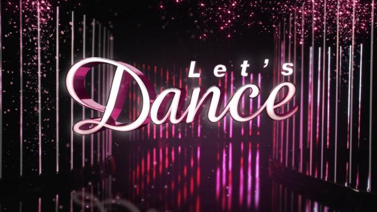"""Let's Dance - Die große Profi-Challenge"" vom Samstag bei ..."