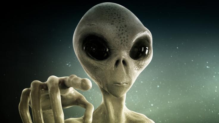 Wurde das Observatorium wegen Außerirdischen geschlossen?