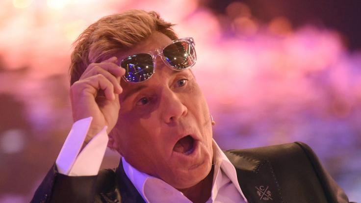 Dieter Bohlen hat sein angekündigtes Album abgesagt.