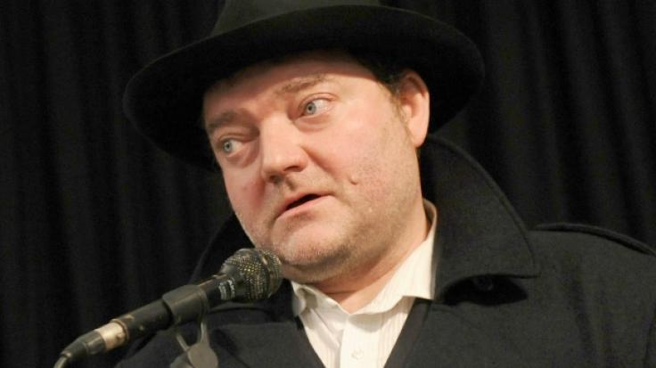 Der Satiriker Wiglaf Droste ist im Alter von 57 Jahren gestorben. (Foto)