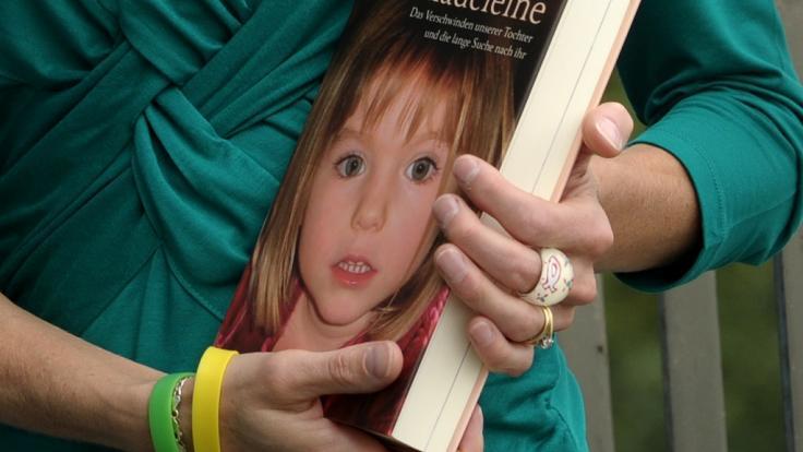 Madeleine McCann ist seit Mai 2007 spurlos verschwunden.