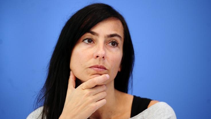 """Was machte Katharina Saalfrank nach dem """"Super Nanny""""-Aus? (Foto)"""