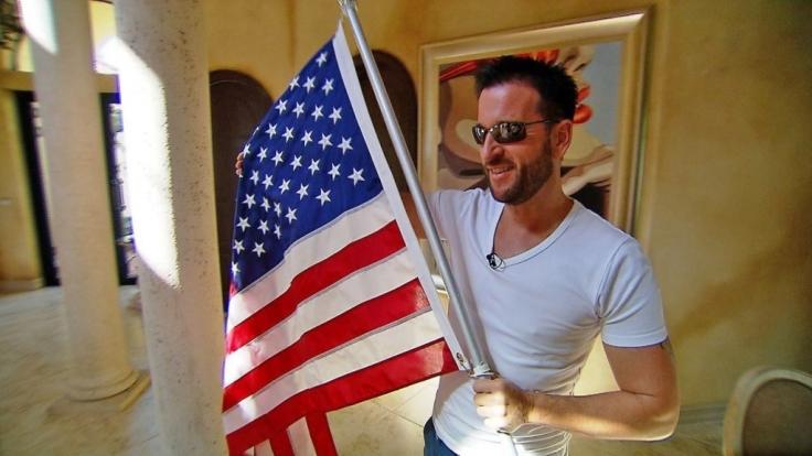 In Amerika soll alles besser werden für den Wendler. (Foto)