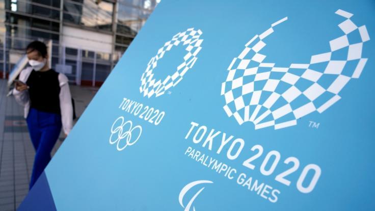 Die Paralympischen Spiele in Tokio werden am 24. August mit einer Zeremonie im Nationalstadion von Tokio eröffnet. (Foto)