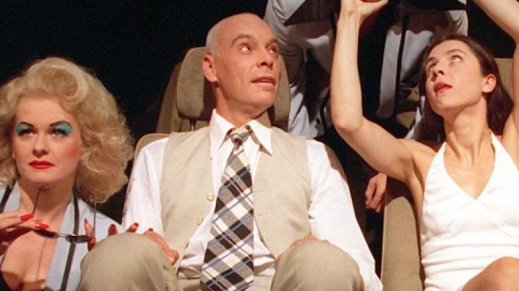 Schauspieler Thomas Gumpert wurde nur 68 Jahre alt.