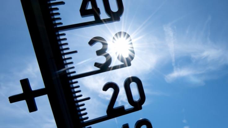 Rettet uns der Sommer vor der Corona-Pandemie? (Foto)