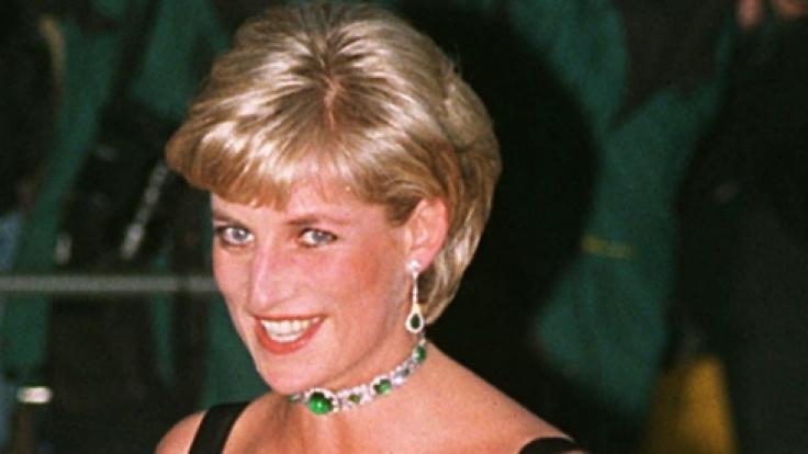 Um den Tod von Prinzessin Diana ranken sich zahlreiche Theorien.