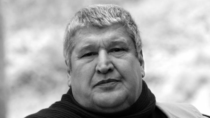 Helmut Krauss, deutscher Schauspieler, ist tot. (Foto)