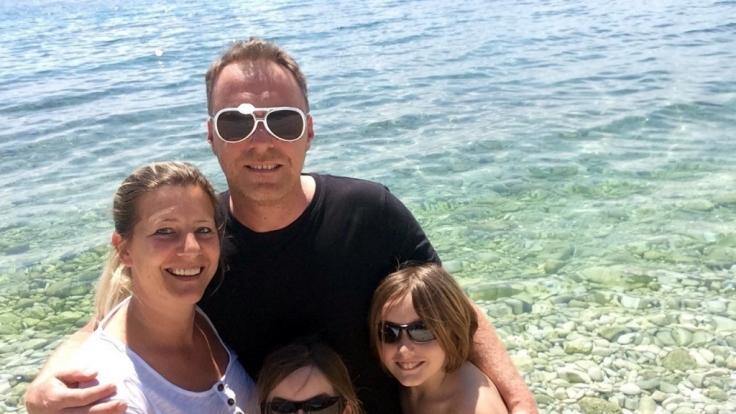 Familie Strauss will ihr Glück in Kroatien versuchen und dort ein Hostel eröffnen. Die Familie kehrt in Olivers Heimatland Kroatien zurück. Werden auch Mutter Angie und die beiden Kinder Kroatien lieben? (Foto)