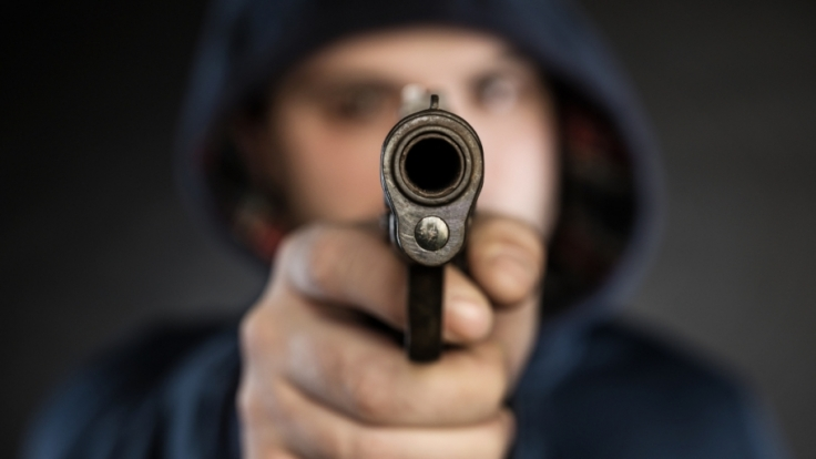 Ein 14-Jähriger hat eine 32-jährige Mutter erschossen. (Foto)