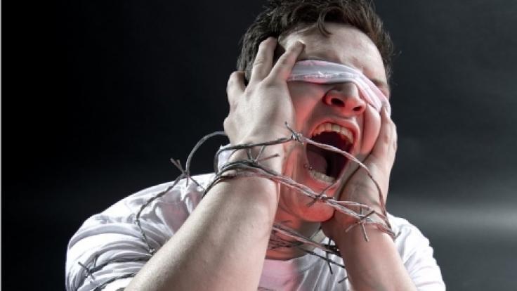 Ein geistig behinderter Mann wurde in Chicago von vier Männern brutal gefoltert - die abscheuliche Tat wurde im Live-Stream bei Facebook verbreitet (Symbolbild). (Foto)