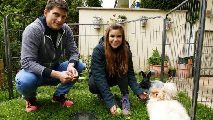 Anna und die Haustiere bei Das Erste