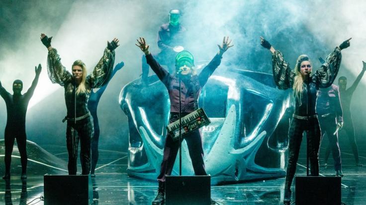 Die Mitglieder der Band Fraktus gelten als Deutschlands Techno-Pioniere – zumindest im gleichnamigen Film aus dem Jahr 2012.