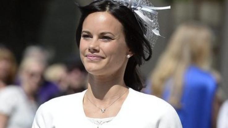 Prinzessin Sofia Von Schweden Gemobbt So Schlecht Ging Es Der Frau