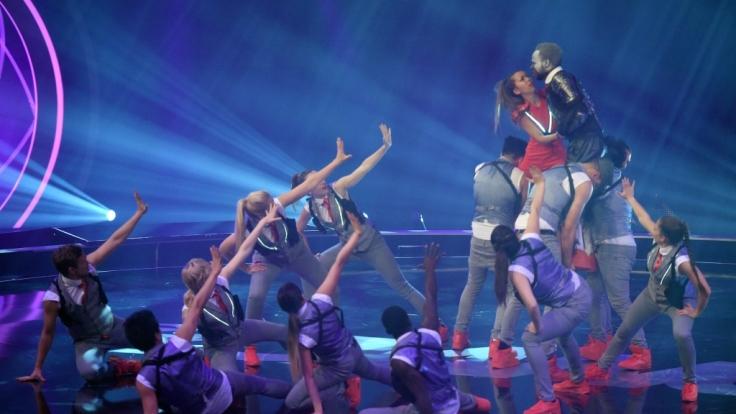 Beliebte Pro7-Shows wie