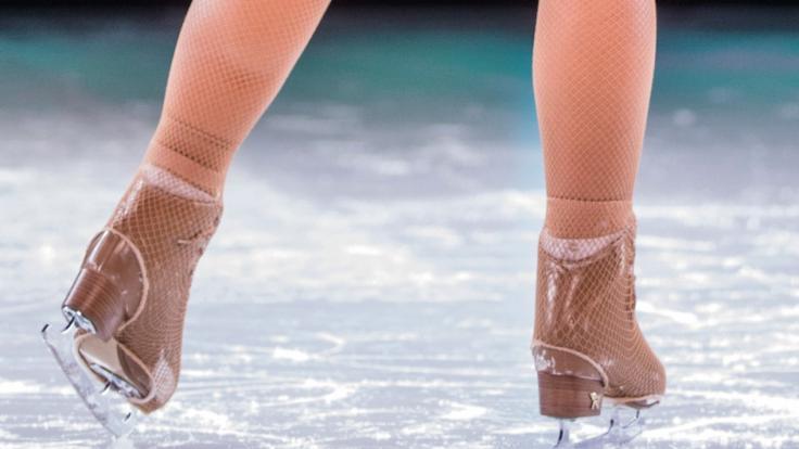 """""""Dancing on Ice"""" geht im Oktober 2019 in eine zweite Staffel. (Foto)"""