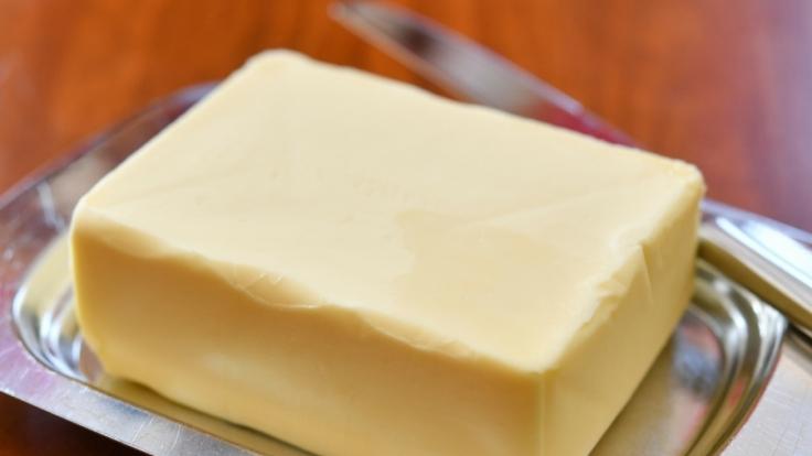 15 von 30 getesteten Buttern haben den Test bestanden.