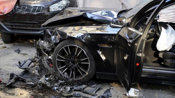 Ein Suff-Raser hat nach einem Crash seine Männlichkeit verloren. (Foto)