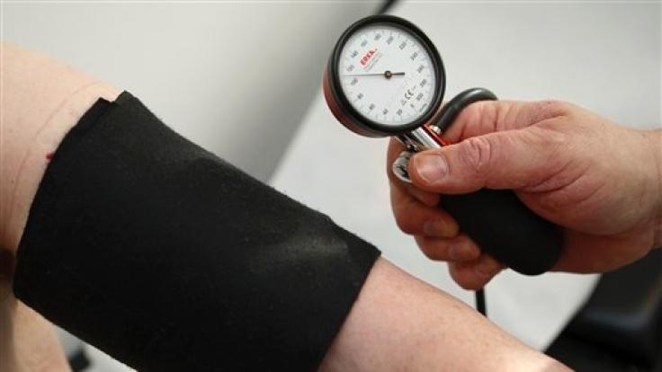 DEU Gesundheit Aerzte Honorare (Foto)