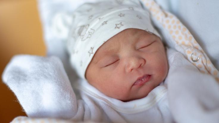 In den USA rettete ein Baby das Leben zweier anderer Babys. (Symbolfoto) (Foto)