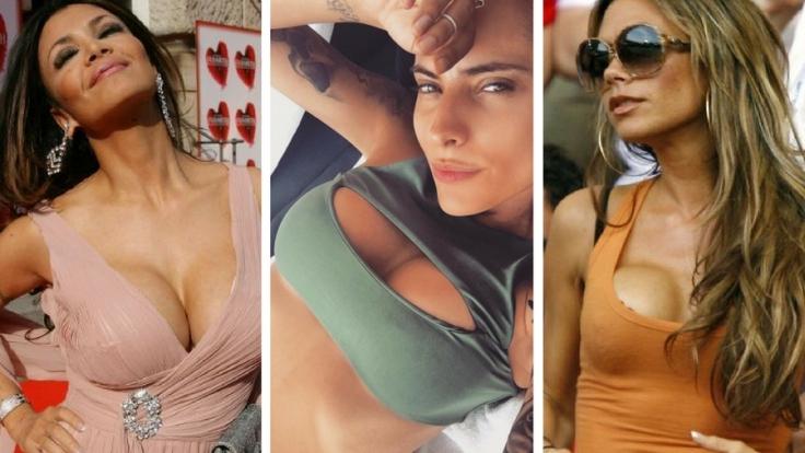 Kader Loth, Sophia Thomalla und Victoria Beckham haben eines gemeinsam: Eine Brustverkleinerung.