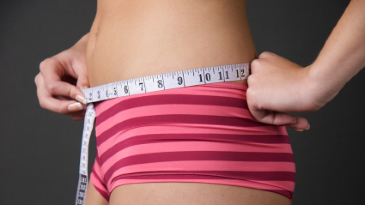 Wer abnehmen will, sollte keine Diät machen. (Foto)
