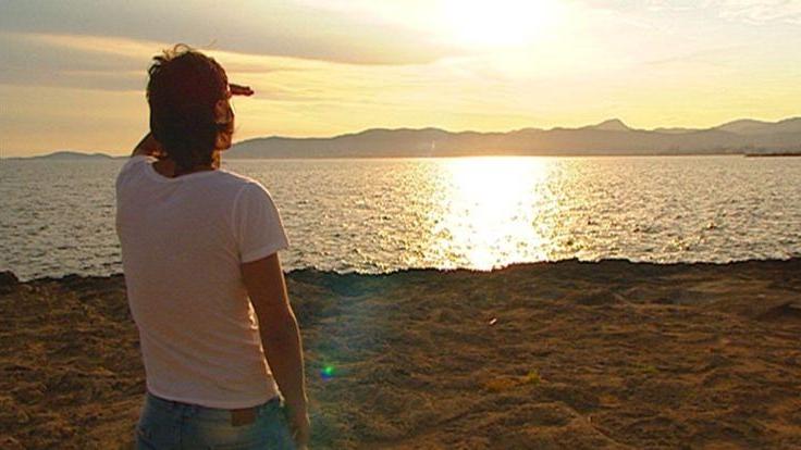 Auswandern bedeutet mehr als jeden Tag einen romantischen Sonnenuntergang zu sehen. (Foto)