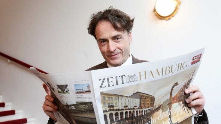 Italiener und Deutscher - di Lorenzo wählt doppelt.