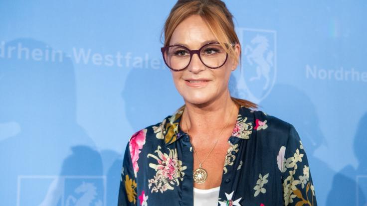 "Andrea Berg geht 2019/2020 mit ihrem neuen Album ""Mosaik"" auf Arena-Tour. (Foto)"