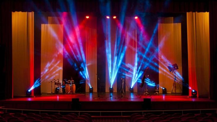 Show/Konzert im TV (Symbolbild). (Foto)