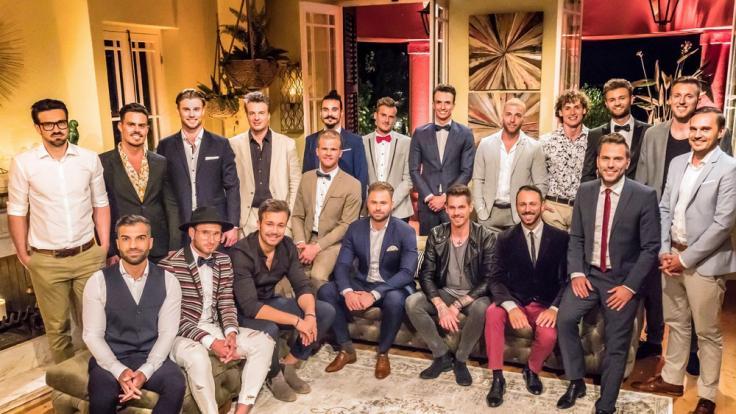 Ab dem 28. Juli um 20.15 Uhr gehen bei RTL wieder einmal 20 Single-Männer auf die Jagd nach der