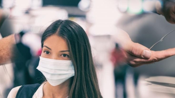 Was schützt wirklich vor einer Coronainfektion?