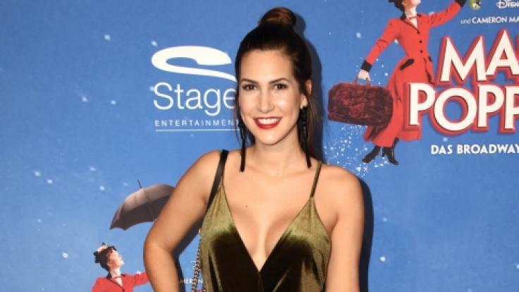 Clea-Lacy Juhn war mit Bachelor Sebastian Pannek liiert.